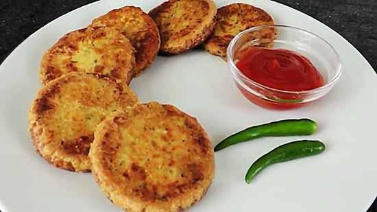 Air Fryer Keema Kabab