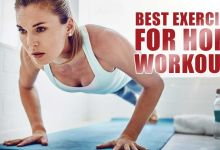 Photo of Best and simple workout at home