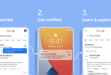 Photo of google: Google will now help you to learn new words every day