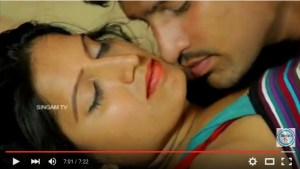Newly Married Young Couple Enjoying Tempted by Wife - YouTube 2015-12-10 02-04-59