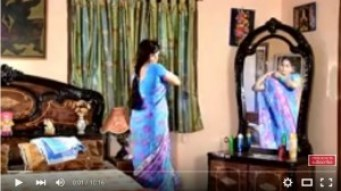 Oil massage in middle age aunty - Censor cut roamnce video -Tamil Hot Movie -Tamil Glamour - YouTube 2015-12-10 00-17-12
