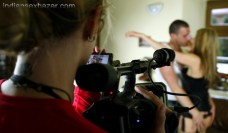 Behind Porn Shoot porn HD porn film shooting nude images14