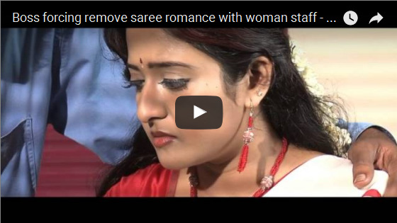 saree removing sex video