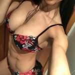 Indian house wife nude images indian bhabhi nude in Bikini 13