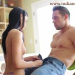 Slim teen cutie Sabrina loves muscular guy hardcore Full HD Porn and Nude Images00006