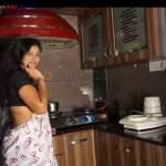 Devar Bhabhi Honeymoon Ki Romance Family fuck Good fucking as doggy style playing with tits Big Boobs Full HD Porn00003