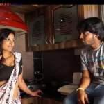 Devar Bhabhi Honeymoon Ki Romance Family fuck Good fucking as doggy style playing with tits Big Boobs Full HD Porn00005