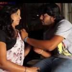 Devar Bhabhi Honeymoon Ki Romance Family fuck Good fucking as doggy style playing with tits Big Boobs Full HD Porn00009