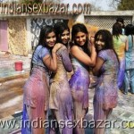 Holi Sex your dick area and my pussy area has no holi color indian xxx images nude images 28