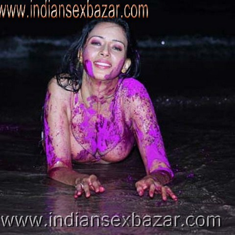 Holi Sex your dick area and my pussy area has no holi color indian xxx images nude images 7