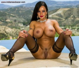 Rekha Nude Photos showing Boobs and Hairy Pussy Images Fucking Open Gand Pics XXX 2