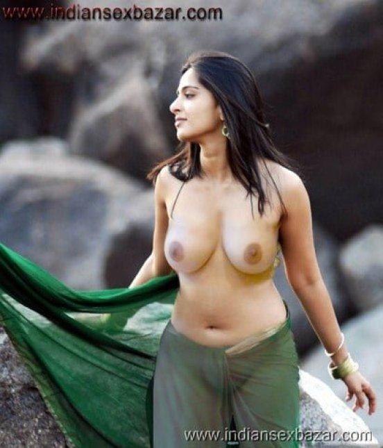 South Actress Anushka Shetty Nude Sex xxx Pussy Images Nangi Apani Chut Dikha Rahi Hai Hot Indian actress Anushka Shetty naked xxx Showing Milky tits (42)