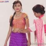 indian Bhabhi Removed Saree Naked Photos Full HD Porn Sexy Navel Gand Choot boobs00002