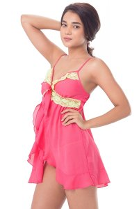 Babydoll Nightwear and Underwear Lingerie for Women Buy Online XXX Pic Nude pic (5)