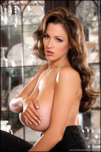 Jordan Carver Hot Sexy Removing Black Tops Big Boobs Cleavage show Jordan Carver Removing her bra showing big boobs xxx porn pic (6)