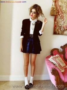 Mini Skirt XXX pic Sexy Short Skirt School Girls Photo Mini Skirt Teenage Girls School girl porn xxx photo (1)