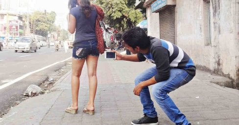 Desi Delhi College girl exposed for lover XXX Full HD Pic Girl Nude Photo Captured By Boyfriend (11)