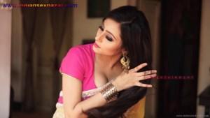 इंडियन रंडी साड़ी ब्लाउज में मोटे मोटे बोबे दीखते हुए Indian Randi In Yellow Saree Xxx (3)