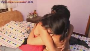 बिचारी भाभी फस गयी देवर के जाल में Devar Bhabhi Romance In Bedroom Indian XXX Pic (12)