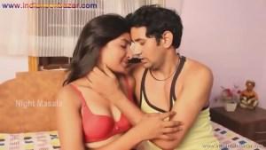 बिचारी भाभी फस गयी देवर के जाल में Devar Bhabhi Romance In Bedroom Indian XXX Pic (20)