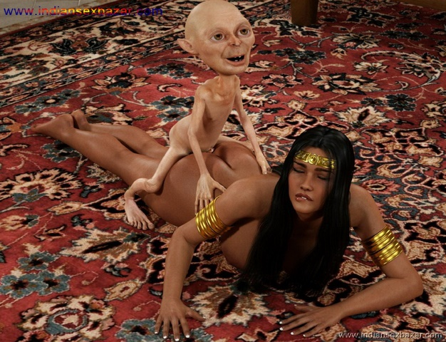 3D Hobbit Fucks A Busty Princess Full HD Porn In 4K Ugly Monsters Hardcore Monster Rape Gallery XXX Pon Pic FREE (1)