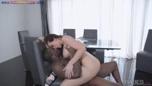 Brunette Chanel Preston Couldn't Wait To Try That BBC Porn In Full HD 4K Porn Video Chanel Preston Hardcore Nude XXX Nude Photo00014