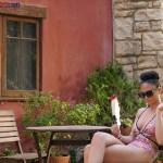 Hot Waiter Is Seduced By Classy Girl Ariana Marie Full HD Porn Free 4K Porn (2)