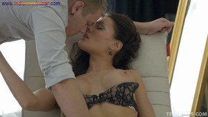 Teengirls Harper Perfect Brunette Teen Takes An Anal Full HD Porn 4K Porn Video Nude Teen Girls XXX Nude Photo00005