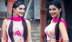 Sapna Choudhary Nude Fucking Ass Pussy Boobs XXX Photos HD Porn (6)
