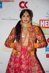 XXX Porn Boobs Pic Adah Sharma Showing Her Big Boobs In Live Press Conference (2)