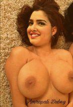 आम्रपाली दुबे नंगी Amrapali Dubey Nude Fucking Ass Pussy Boobs XXX HD Porn Pic (1)