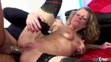My Grandmother Taking Big Cock In Ass Xxx Hd Milf Porn