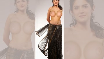 Indian Film Actress Deeksha Seth Nude Fucking Photos And Videos Naked Boobs Nipple Porn Videos (15)