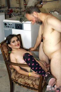 Indian Porn Pic Nude Sapna Choudhary Enjoying Sex With Old Man Porn Pic In Full HD (4)