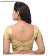 Without Saree Porn Indian Girls In Tight Fitting Blouse Showing Nice Boobs Very Hot Pictures (7)