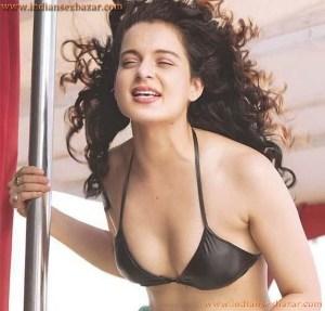 Kangana Ranaut Ki XXX Chudai Ki Photos Nangi Gand Chut Boobs Bollywood Actress Full HD Porn (7)