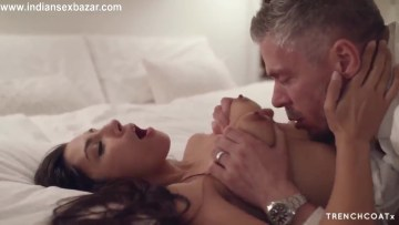 Sexy Teen Gianna Dior Enjoying Sex Adventure With Her Father Full HD Porn Video