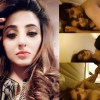 Pakistani Actress Fatima Sohail Sex Scandal XXX Porn MMS Leaked