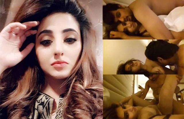 Pakistani Actress Fatima Sohail Sex Scandal XXX Porn MMS Leaked