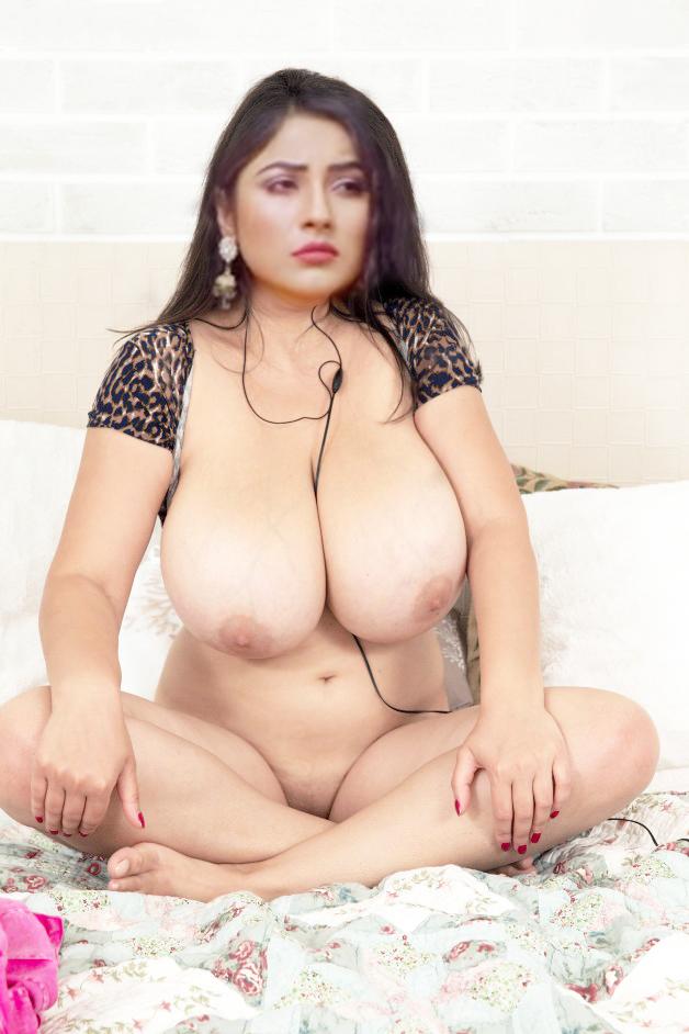 Bigg Boss 13 Contestant Shehnaaz Gill Nude Fucking XXX HD Porn Pic Punjabi Actress Sex Photos 5