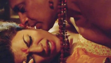 In Bollywood Chingari Hindi B Grade Movie Mithun Chakraborty Fucking Susmita Sen Indian Porn Video Photos (1)