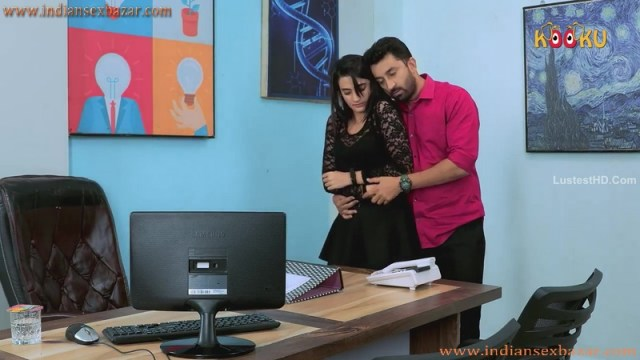 Boss And Secretary Office Sex Scandal Indian B Grade Porn Video And XXX Pictures 1