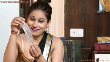 Indian Housemaid Found Condom नौकरानी को मिला कॉन्डम सेठ के बेडरूम से B Grade Adult Hindi Video And Pictures 16
