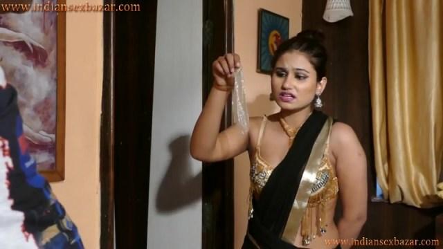 Indian Housemaid Found Condom नौकरानी को मिला कॉन्डम सेठ के बेडरूम से B Grade Adult Hindi Video And Pictures 20