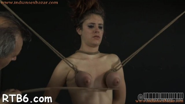 Torturing Breasts And Ass Of Naked Girl Hardcore XXX Porn Video And Pictures 7