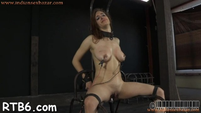 Torturing Breasts And Ass Of Naked Girl Hardcore XXX Porn Video And Pictures 9
