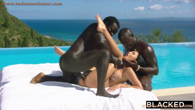 Ariana Marie Fucked By Two Big Black Cock Threesome Full HD Porn And BBC Porn Pictures Gallery Hardcore Porn 22