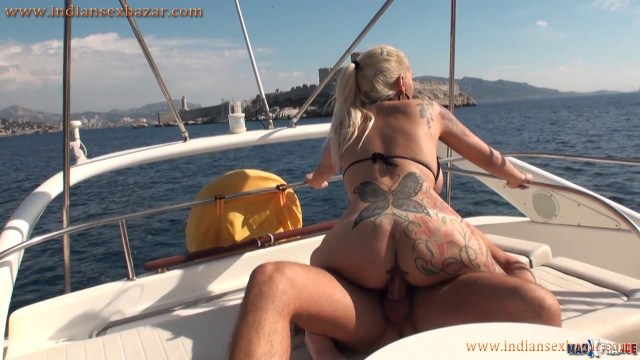 Captain Fucking Beautiful Girl On Yacht Outdoor Full HD XXX Porn Video And Sex Pic Gallery 8