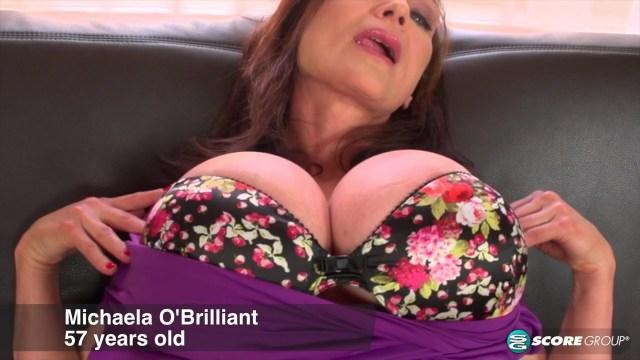 Mature Milf With Big Tits And Pierced Pussy XXX Full HD Porn Video 1