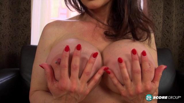 Mature Milf With Big Tits And Pierced Pussy XXX Full HD Porn Video 5